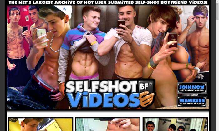 selfshot bf videos