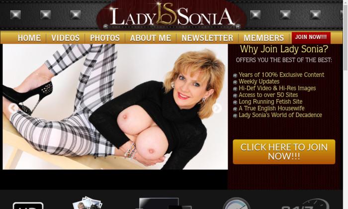 lady-sonia.com