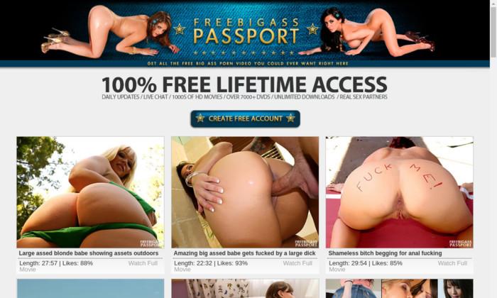free big ass passport