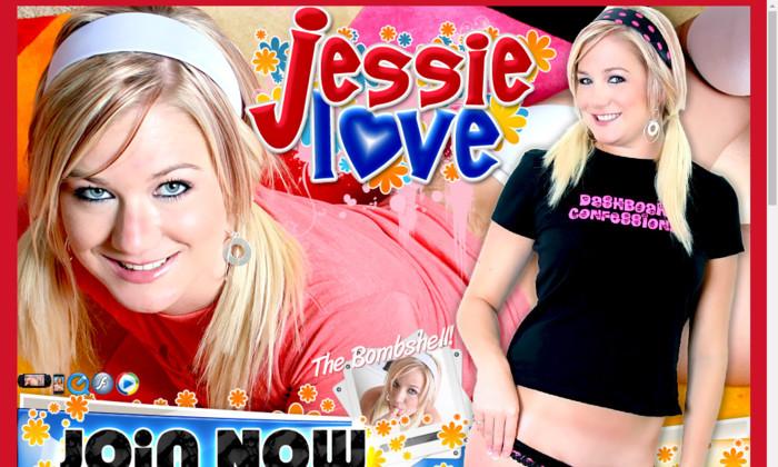 jessie love