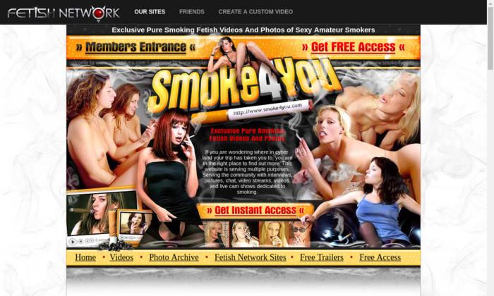 smoke4 you