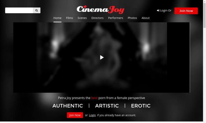 cinema joy