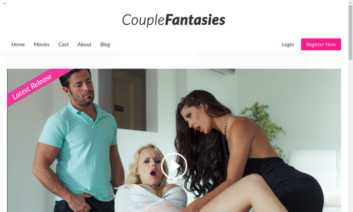 couple fantasies
