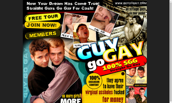 guy go gay