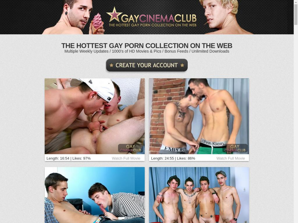 Category gay porn