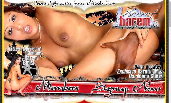 secret harem