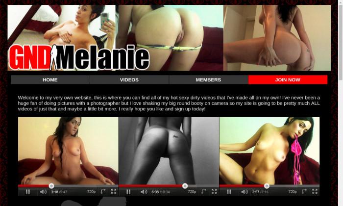 gnd melanie