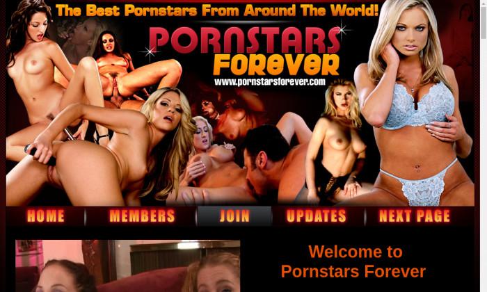 pornstars forever