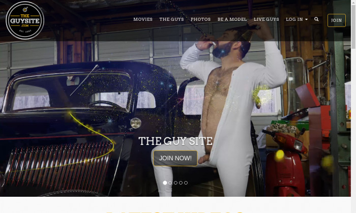 the guy site