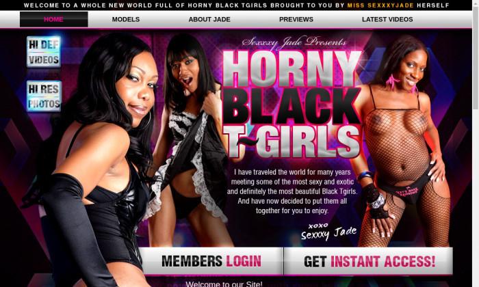 horny black t girls