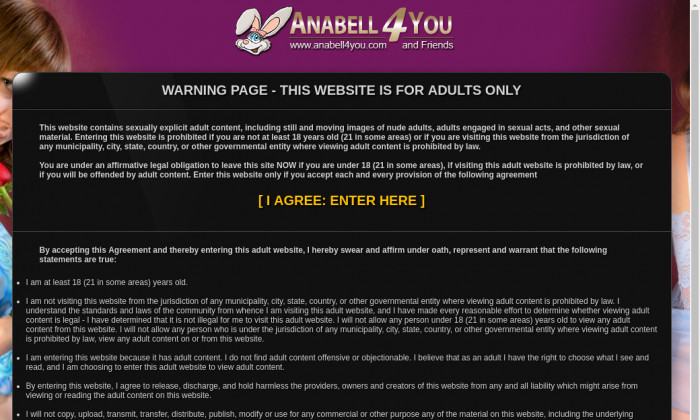 anabell 4 you