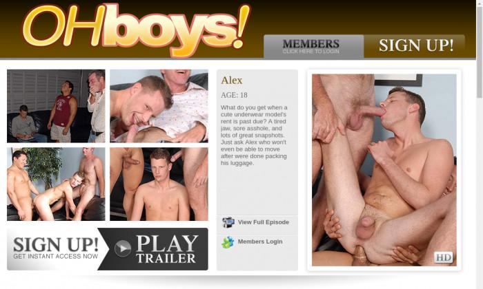 oh boys