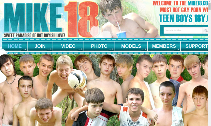 mike 18