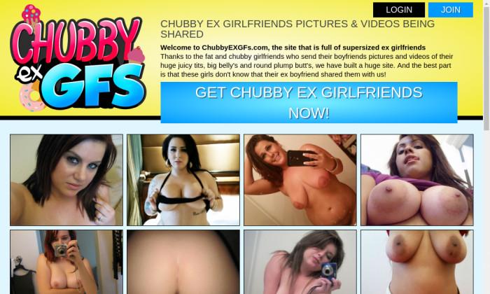 chubby ex g fs