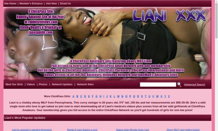 liani xxx