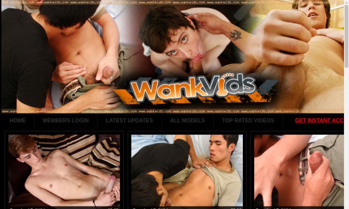wank vids