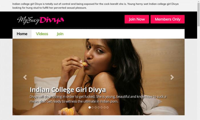 my sexy divya
