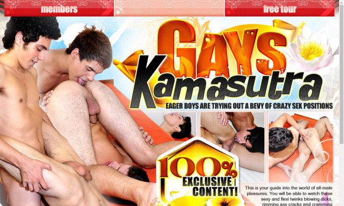 gays kamasutra
