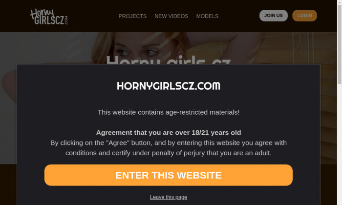 horny girls cz