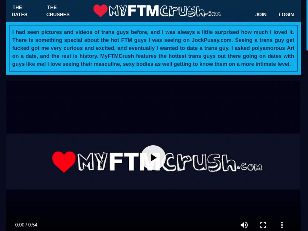 Myftmcrush Password