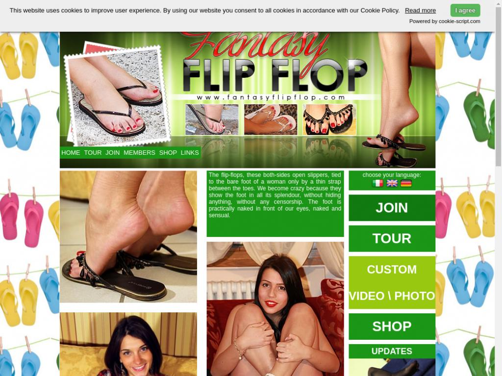 Much Tied feet fetish links think