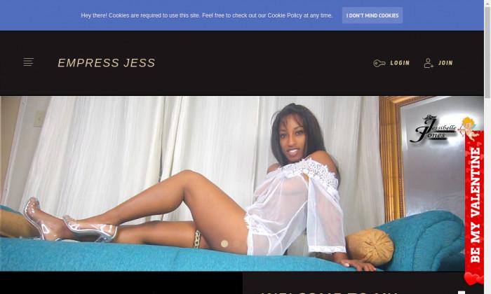 empress jess