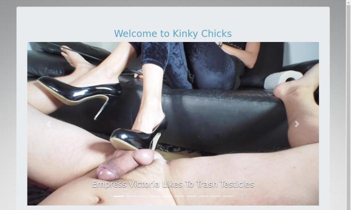 kinky chicks
