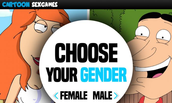 cartoon sex games