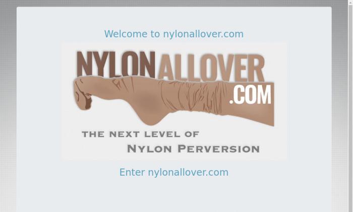 nylon all over