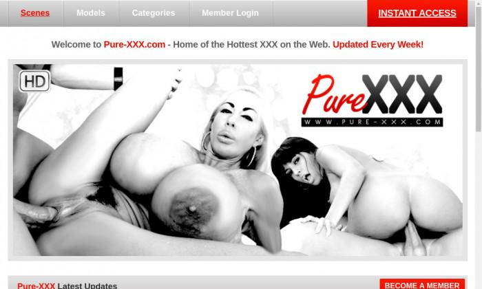pure xxx