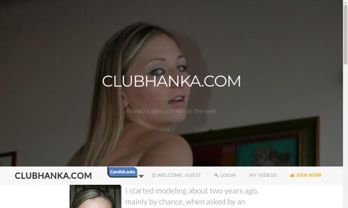 club hanka