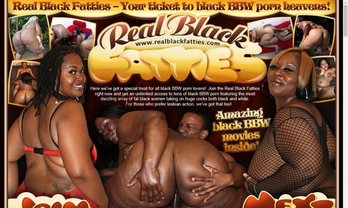 real black fatties