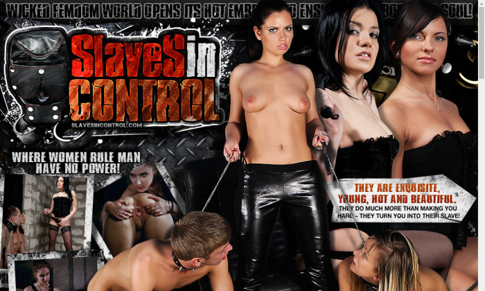 slaves in control
