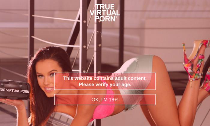 true virtual porn