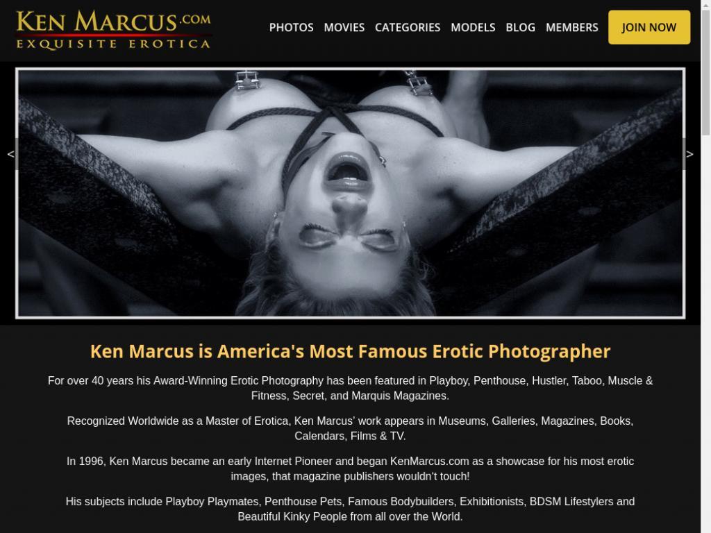 Have Marcus pee Ken porn congratulate, your idea