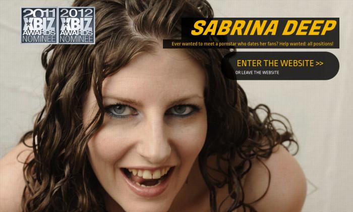 deep sabrina