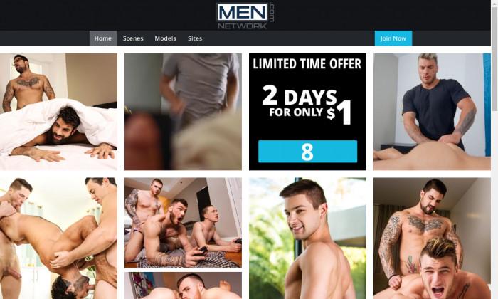 men network