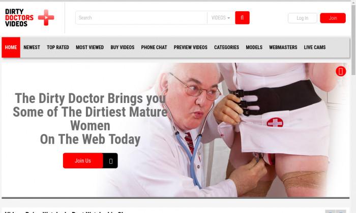 dirty doctors videos