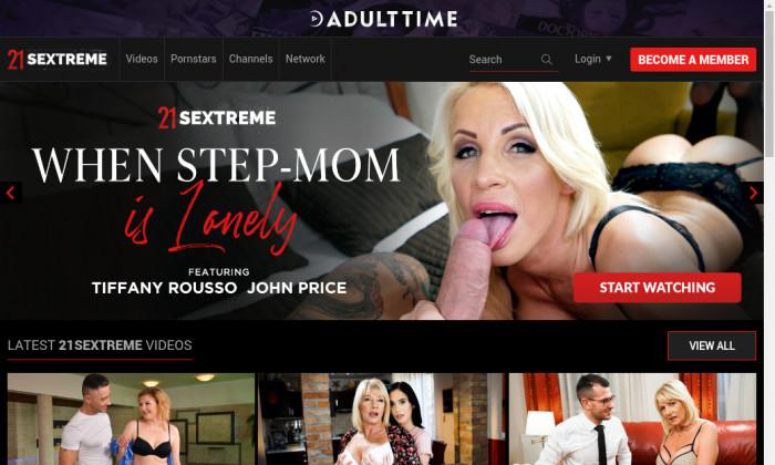 21 sextreme 2020