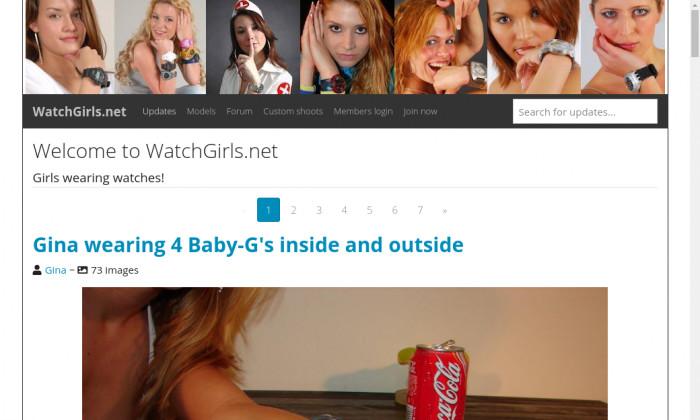 watch girls