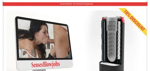 senses blowjobs