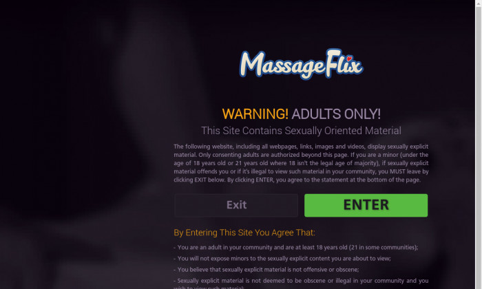 massage flix