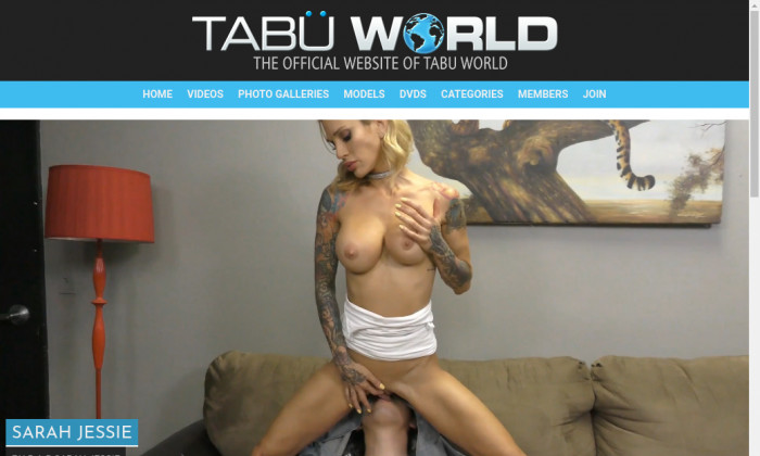 tabu world