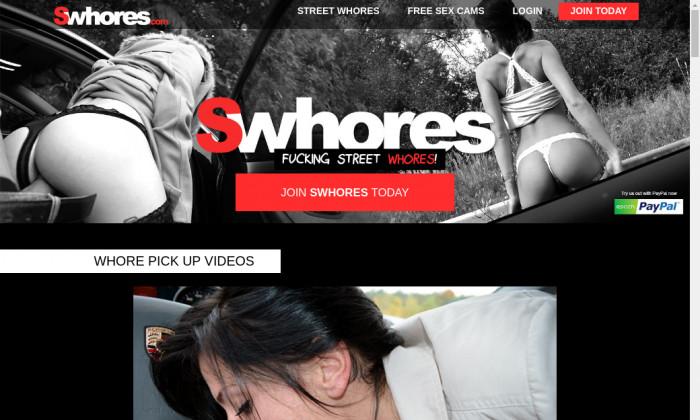 swhores