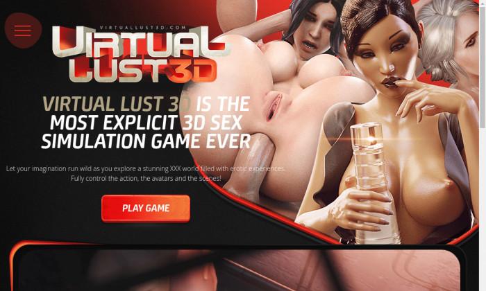 virtual lust 3 d
