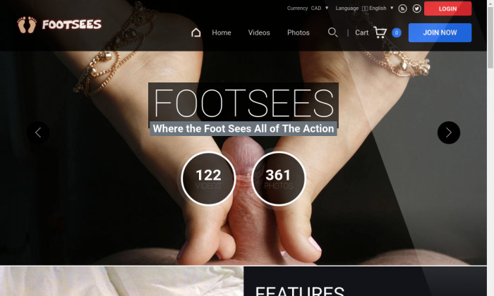 footsees