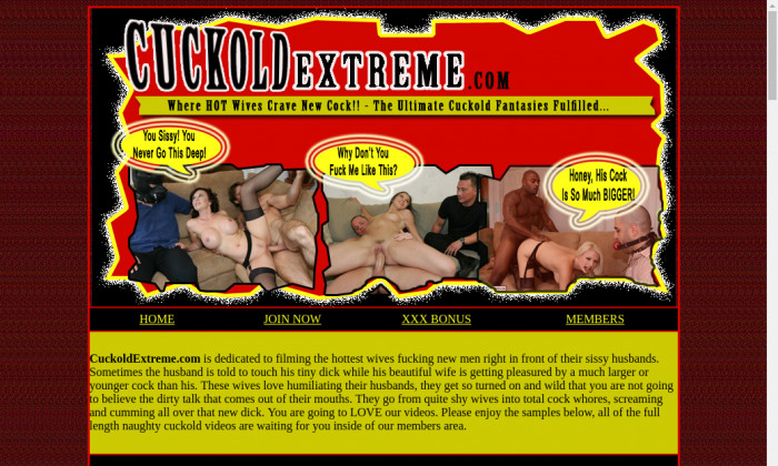 cuckold extreme